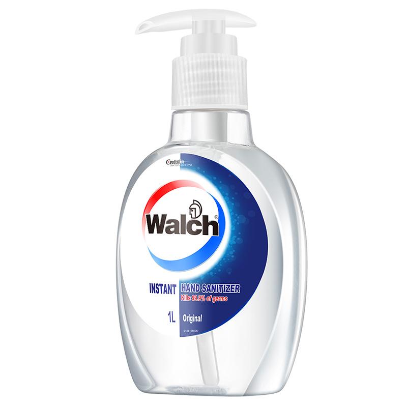 Walch 威露士 威露士免洗洗手液 1L
