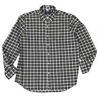 RALPH LAUREN 拉尔夫·劳伦 男士格纹牛津衬衫