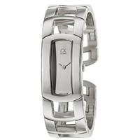 Calvin Klein 卡爾文·克萊 K3Y2S118 女士時裝腕表