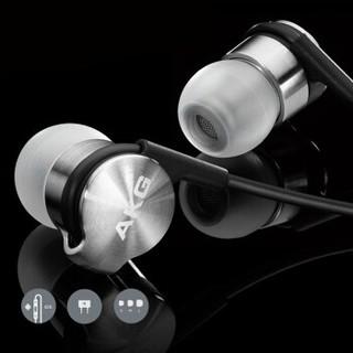 AKG 爱科技 K3003I 有线耳机 入耳式