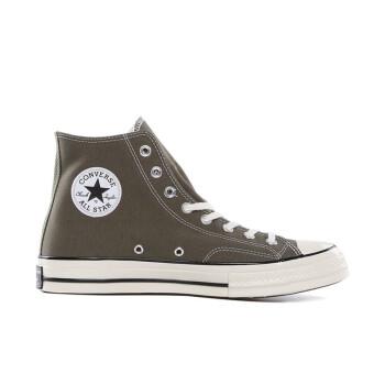 CONVERSE 匡威 Chuck 70 162052C 中性款帆布鞋