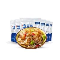 SHANSHIYUAN 善食源 海蜇丝 175g*6包