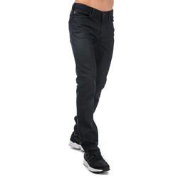 EMPORIO ARMANI J06 Slim Fit 男士牛仔裤