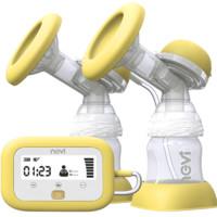 ncvi 新贝 8636 电动吸奶器(双边)