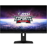 MSI 微星 (144Hz、1ms、120%sRGB)PAG271P 27英寸 IPS显示器