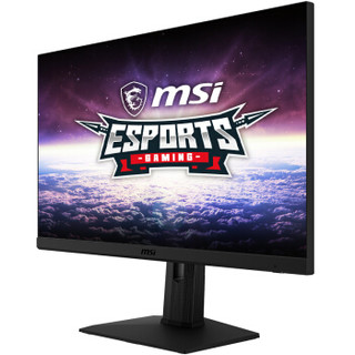 MSI 微星 PAG271P 27英寸 显示器