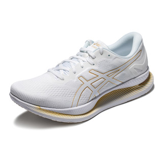 ASICS亚瑟士2020春夏GlideRide男速度提升型跑步鞋1011A817-003