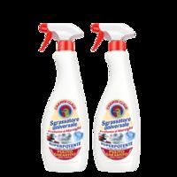 CHANTE CLAIR 大公鸡管家 厨房油污净清洁剂 625毫升 马赛味