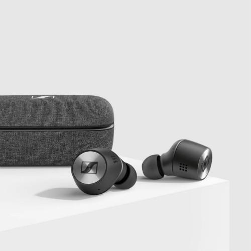 SENNHEISER 森海塞尔 Momentum True Wireless 2 真无线蓝牙耳机