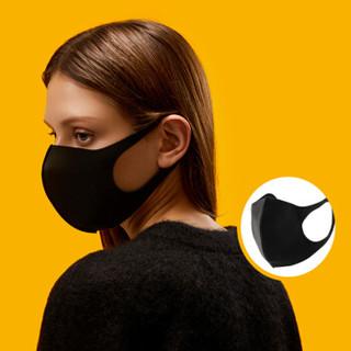BANANAUNDER蕉下 防晒口罩 UPF50  5个装