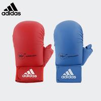 阿迪达斯adidas空手道护具男女进口拳套/有指  661.23