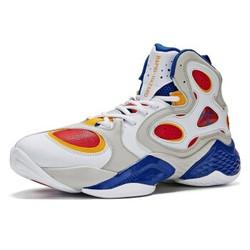 361° 可兰白克同款 571941110 男子篮球鞋
