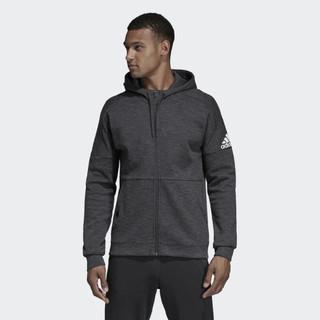 adidas 阿迪达斯 ID Stadium FZ DU1135 男子针织夹克