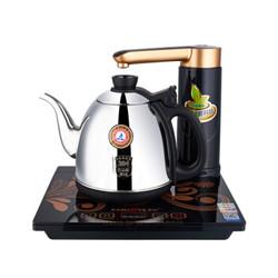 金灶(KAMJOVE)智能自动上水电热水壶 电热壶 茶具全自动电茶炉茶具K7