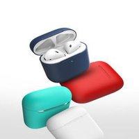 Joyroom 机乐堂 Airpods1/2代充电盒 硅胶保护套