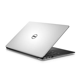 DELL 戴尔 XPS 13 9360-R3609S 笔记本电脑(八代酷睿) 无忌银、i5-8250U 、256GSSD 、8G ()