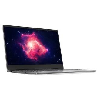 Lenovo 联想 小新Air 14英寸笔记本电脑 定制R5-3500U 12G 512G SSD 集显 轻奢灰