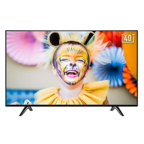 coocaa 酷开 创维酷开K6N 40英寸高清WIFI网络智能液晶电视40K6N语音声控电视机