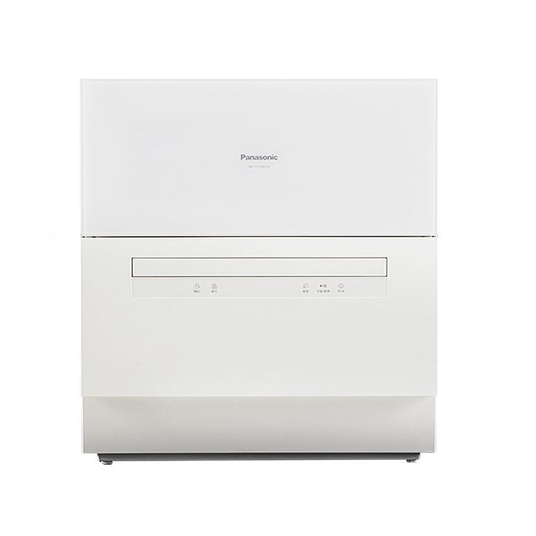 Panasonic 松下 NP-TH1WECN 家用全自动独立式洗碗机 6套 白色