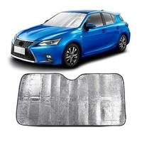 RUNDONG AUTO ACCESSORIES 通用型 鋁箔遮陽前擋