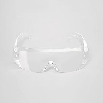 千寻护目镜多功能防护 防飞沫防唾沫飞溅骑行防雾飞尘护眼罩全方位防护眼镜男女通用