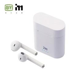 iQIYI 爱奇艺 i71 半入耳式 真无线蓝牙耳机