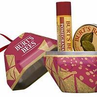 Burt's Bees 小蜜蜂 唇膏 4.25g+护手霜8.5g 套装