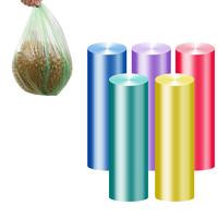 HANSHILIUJIA 漢世劉家 平口垃圾袋 45*50cm 100只