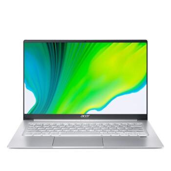 acer 宏碁 传奇 14英寸笔记本电脑(R5-4500U、8GB、512GB)