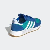 adidas Originals EE4918 MARATHON TECH 男女款经典运动鞋