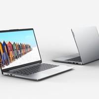 Lenovo 联想 小新Air 14 2020 14英寸笔记本电脑(i5-1035G1、8GB、256GB、MX350)