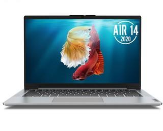 Lenovo 联想 小新Air 14 2020 14英寸笔记本电脑