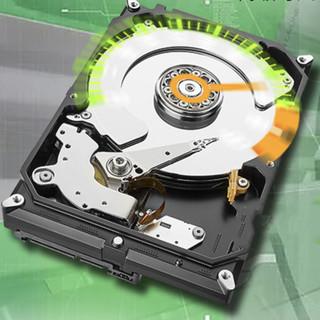 SEAGATE 希捷 银河Exos系列 企业级硬盘 新6TB SAS 12Gb/s 256MB 7200RPM