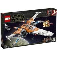 LEGO 乐高 星球大战系列 7527 波·达默龙的 X-翼战斗机3