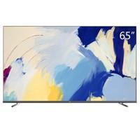 TCL 65Q6 65英寸 全面屏电视