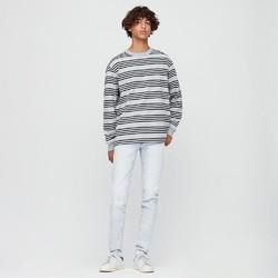 UNIQLO 优衣库 422360 男士高弹牛仔裤
