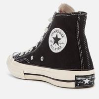 Converse 匡威 Chuck 70系列 经典高帮帆布鞋