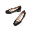 Teenmix 天美意 CKP03CQ9 女士单鞋
