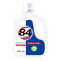 艾雪兰 84消毒液 2L