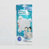 韓國KF94 抗疫口罩 藍色大號5片裝*5