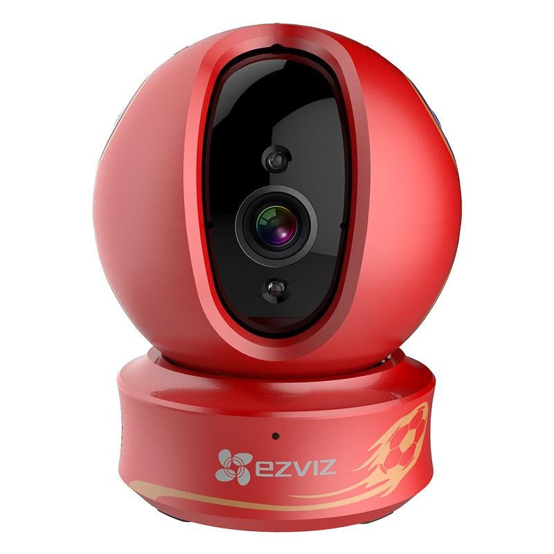 EZVIZ 萤石 C6H 云台全景无线网络摄像头