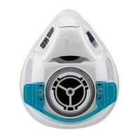 SHIGEMATSU TW01S 防尘防毒面具 白色