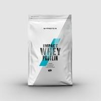 MYPROTEIN IMPACT 乳清蛋白粉 1kg