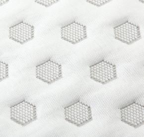 Sealy 丝涟 云系列 弹簧乳胶床垫 1500mm*2000mm 乳白色