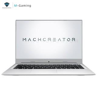 MACHENIKE 机械师 Machcreator-L 15.6英寸笔记本电脑(i7-10510U、8GB、512GB、MX350)