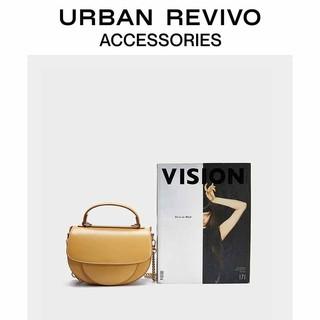 URBAN REVIVO AV32SB1S2000 女士配饰链条手提包