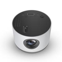 iQIYI 爱奇艺  FA208A 微型投影仪
