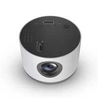 i71 爱奇艺 FA208 微型投影仪