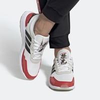adidas 阿迪达斯 RETRORUN Disney 花木兰 FX4664 女子休闲运动鞋