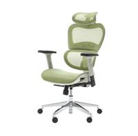 考拉工廠店 多功能人體工學辦公椅 綠色